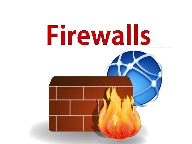 firewalls arslan ud din shafiq