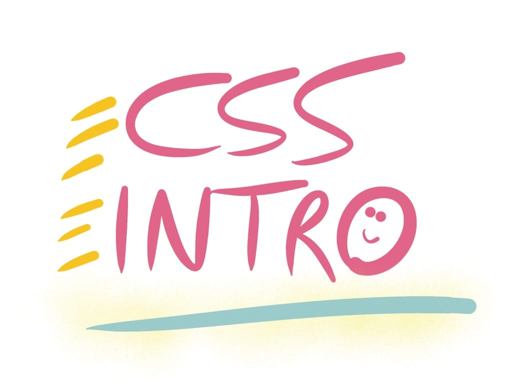 css introduction