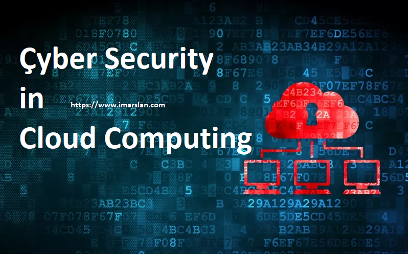 cyber security in cloud computing